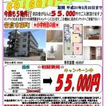 H3101GOGOキャンペーンチラシ(岩倉市)_ページ_1